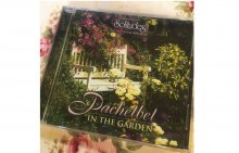 Pachelbel in the Garden☆癒しCD