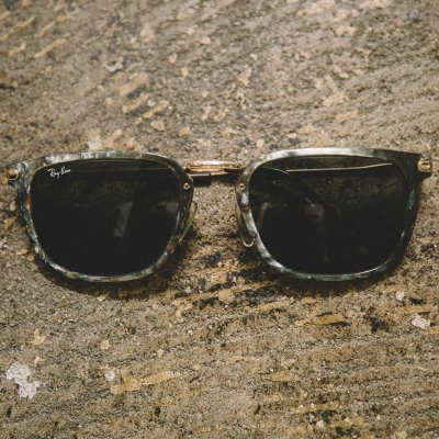 B&L Ray-ban U.S.A. TRADITIONALS