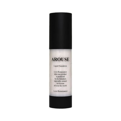 AROUSE Liquid Foundation