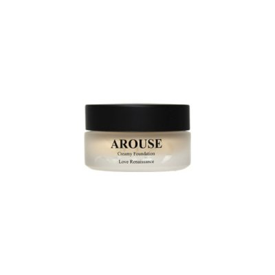 AROUSE Creamy Foundation