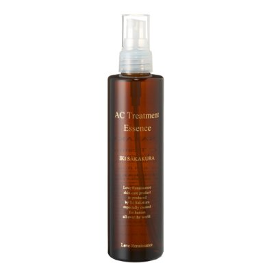 IKI SAKAKURA AC Treatment Essence