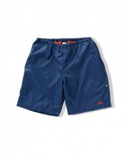 QUICK DRY NYLON SHORT - NAVY