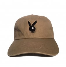 <img class='new_mark_img1' src='//img.shop-pro.jp/img/new/icons5.gif' style='border:none;display:inline;margin:0px;padding:0px;width:auto;' />8BALL BUNNY CAP-KHAKI