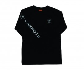 CHANEL SURF L/S TEE - BLACK