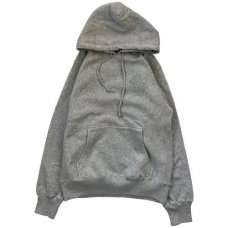 Small Magic Circle Hooded Sweat - Grey