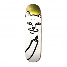 LORD NERMAL BOARD - GOLD