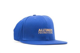 <img class='new_mark_img1' src='//img.shop-pro.jp/img/new/icons5.gif' style='border:none;display:inline;margin:0px;padding:0px;width:auto;' />PROMOTIONS SNAPBACK - BLUE