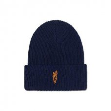 <img class='new_mark_img1' src='//img.shop-pro.jp/img/new/icons5.gif' style='border:none;display:inline;margin:0px;padding:0px;width:auto;' />Logo Heavyweight Beanie - Navy