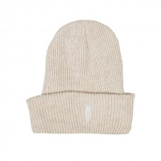 <img class='new_mark_img1' src='//img.shop-pro.jp/img/new/icons5.gif' style='border:none;display:inline;margin:0px;padding:0px;width:auto;' />Logo Heavyweight Beanie - Cream