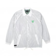 <img class='new_mark_img1' src='//img.shop-pro.jp/img/new/icons5.gif' style='border:none;display:inline;margin:0px;padding:0px;width:auto;' />FRIDA NERMAL COACH JACKET (OFF WHITE)