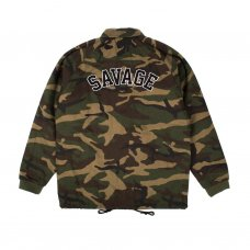 SAVAGE JACKET (CAMO)