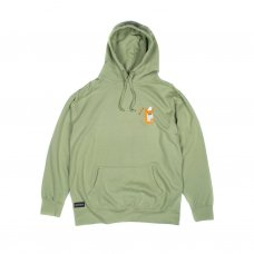 <img class='new_mark_img1' src='//img.shop-pro.jp/img/new/icons5.gif' style='border:none;display:inline;margin:0px;padding:0px;width:auto;' />NERMAL PILLS HOODIE (VINTAGE GREEN)