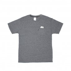 <img class='new_mark_img1' src='//img.shop-pro.jp/img/new/icons5.gif' style='border:none;display:inline;margin:0px;padding:0px;width:auto;' />LORD NERMAL POCKET TEE(HEATHER GREY)