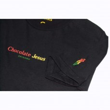 <img class='new_mark_img1' src='//img.shop-pro.jp/img/new/icons5.gif' style='border:none;display:inline;margin:0px;padding:0px;width:auto;' />CHOCOLATE CARROTS OKINAWA TEE - BLACK