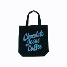 <img class='new_mark_img1' src='//img.shop-pro.jp/img/new/icons5.gif' style='border:none;display:inline;margin:0px;padding:0px;width:auto;' />CHOCOLATE JESUS COFFEE TOTE