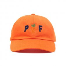 <img class='new_mark_img1' src='//img.shop-pro.jp/img/new/icons47.gif' style='border:none;display:inline;margin:0px;padding:0px;width:auto;' />Places + Carrots Hat - Orange
