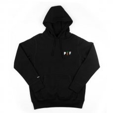 Places + Carrots Roopa Hoodie - Black