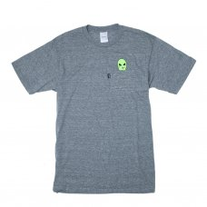 LORD ALIEN POCKET TEE(ATHLETIC GREY)