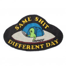 SAME SHIT DIFFERENT DAY RUG