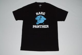 <img class='new_mark_img1' src='//img.shop-pro.jp/img/new/icons47.gif' style='border:none;display:inline;margin:0px;padding:0px;width:auto;' />Carrots x Rare Panther TEE (BLACK)