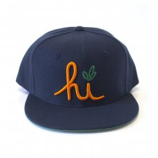 <img class='new_mark_img1' src='//img.shop-pro.jp/img/new/icons5.gif' style='border:none;display:inline;margin:0px;padding:0px;width:auto;' />IN4MATION × CARROTS - HI CARROTS SNAPBACK