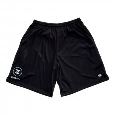 <img class='new_mark_img1' src='//img.shop-pro.jp/img/new/icons5.gif' style='border:none;display:inline;margin:0px;padding:0px;width:auto;' />CHANEL SURF SHORTS (LIGHT GRAY LOGO)