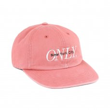 <img class='new_mark_img1' src='//img.shop-pro.jp/img/new/icons47.gif' style='border:none;display:inline;margin:0px;padding:0px;width:auto;' />MIDTOWN POLO HAT (NATUCKET RED)
