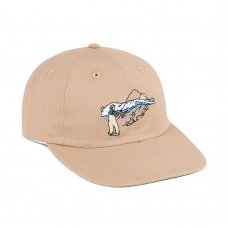 <img class='new_mark_img1' src='//img.shop-pro.jp/img/new/icons47.gif' style='border:none;display:inline;margin:0px;padding:0px;width:auto;' />SURF CAST POLO HAT (NATMEG)