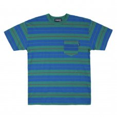 <img class='new_mark_img1' src='//img.shop-pro.jp/img/new/icons47.gif' style='border:none;display:inline;margin:0px;padding:0px;width:auto;' />ORCHARD STRIPE POCKET T-SHIRT (NAVY)
