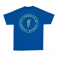 <img class='new_mark_img1' src='//img.shop-pro.jp/img/new/icons5.gif' style='border:none;display:inline;margin:0px;padding:0px;width:auto;' />CIRCLE LOGO POCKET T-SHIRT - ROYAL BLUE