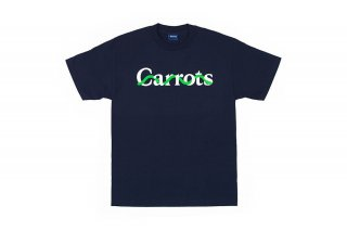 <img class='new_mark_img1' src='//img.shop-pro.jp/img/new/icons5.gif' style='border:none;display:inline;margin:0px;padding:0px;width:auto;' />CARROTS x TGC CARROTS WAVE TEE (NAVY)
