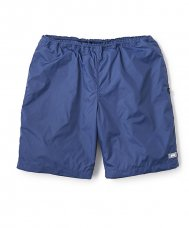 NYLON SHORT - NAVY