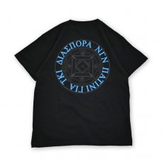 <img class='new_mark_img1' src='//img.shop-pro.jp/img/new/icons5.gif' style='border:none;display:inline;margin:0px;padding:0px;width:auto;' />GI MAGIC CIRCLE TEE (BLACK)