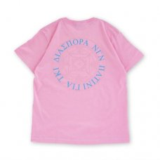 <img class='new_mark_img1' src='//img.shop-pro.jp/img/new/icons5.gif' style='border:none;display:inline;margin:0px;padding:0px;width:auto;' />GI MAGIC CIRCLE TEE (PINK)