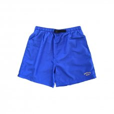<img class='new_mark_img1' src='//img.shop-pro.jp/img/new/icons5.gif' style='border:none;display:inline;margin:0px;padding:0px;width:auto;' />CHOCOLATEJESUS NYLON SHORTS - BLUE