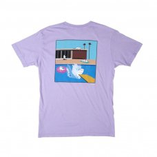 <img class='new_mark_img1' src='//img.shop-pro.jp/img/new/icons47.gif' style='border:none;display:inline;margin:0px;padding:0px;width:auto;' />A NERMAL SPLASH POCKET TEE (LAVENDER)