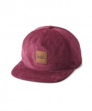 <img class='new_mark_img1' src='//img.shop-pro.jp/img/new/icons5.gif' style='border:none;display:inline;margin:0px;padding:0px;width:auto;' />CORDUROY OG BOX 5 PANEL - BURGUNDY