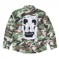 <img class='new_mark_img1' src='//img.shop-pro.jp/img/new/icons5.gif' style='border:none;display:inline;margin:0px;padding:0px;width:auto;' />NERM SKULL ARMY JACKET (CAMO)