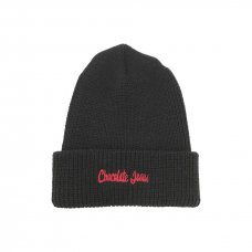 <img class='new_mark_img1' src='//img.shop-pro.jp/img/new/icons5.gif' style='border:none;display:inline;margin:0px;padding:0px;width:auto;' />CHOCOLATE JESUS LOGO BEANIE - NAVY