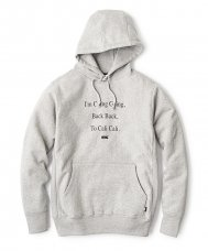<img class='new_mark_img1' src='//img.shop-pro.jp/img/new/icons5.gif' style='border:none;display:inline;margin:0px;padding:0px;width:auto;' />BACK TO CALI PULLOVER HOODY - GREY