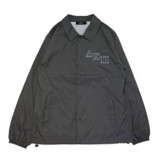 <img class='new_mark_img1' src='//img.shop-pro.jp/img/new/icons47.gif' style='border:none;display:inline;margin:0px;padding:0px;width:auto;' />OUTLINE MAGIC CIRCLE COACH JACKET (GREY)