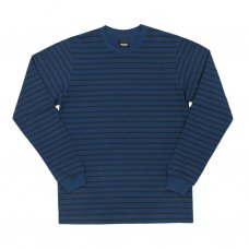 ESSEX L/S T-SHIRT (NAVY)