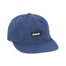 <img class='new_mark_img1' src='//img.shop-pro.jp/img/new/icons5.gif' style='border:none;display:inline;margin:0px;padding:0px;width:auto;' />TECH POLO HAT - NAVY