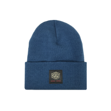 <img class='new_mark_img1' src='//img.shop-pro.jp/img/new/icons5.gif' style='border:none;display:inline;margin:0px;padding:0px;width:auto;' />TRIBORO BEANIE - MAJOLICA BLUE