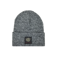 <img class='new_mark_img1' src='//img.shop-pro.jp/img/new/icons5.gif' style='border:none;display:inline;margin:0px;padding:0px;width:auto;' />TRIBORO BEANIE - ZEBRA MARL