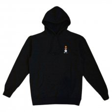 <img class='new_mark_img1' src='//img.shop-pro.jp/img/new/icons5.gif' style='border:none;display:inline;margin:0px;padding:0px;width:auto;' />EMBROIDERED HOODIE - BLACK