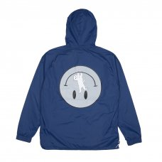 <img class='new_mark_img1' src='//img.shop-pro.jp/img/new/icons56.gif' style='border:none;display:inline;margin:0px;padding:0px;width:auto;' />EVERYTHING WILL BE OK ANORAK JACKET 3M (NAVY)