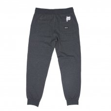 <img class='new_mark_img1' src='//img.shop-pro.jp/img/new/icons5.gif' style='border:none;display:inline;margin:0px;padding:0px;width:auto;' />PEEK A NERMAL SWEAT PANTS (CHARCOAL HEATHER)