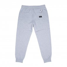 <img class='new_mark_img1' src='//img.shop-pro.jp/img/new/icons5.gif' style='border:none;display:inline;margin:0px;padding:0px;width:auto;' />PEEK A NERMAL SWEAT PANTS (WHITE HEATHER)