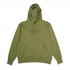 <img class='new_mark_img1' src='//img.shop-pro.jp/img/new/icons5.gif' style='border:none;display:inline;margin:0px;padding:0px;width:auto;' />LOGO HOODIE (OLIVE)